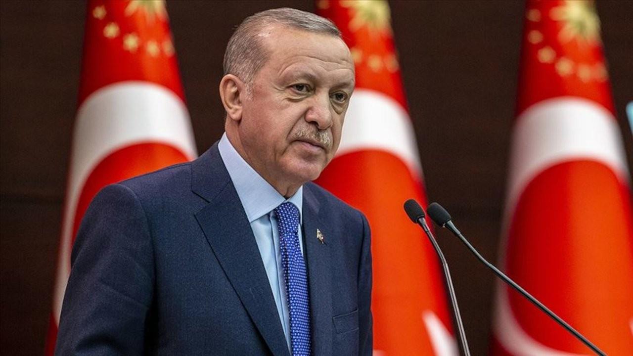 Erdoğan: Ben nasıl geri adım attım, ben taarruzdayım