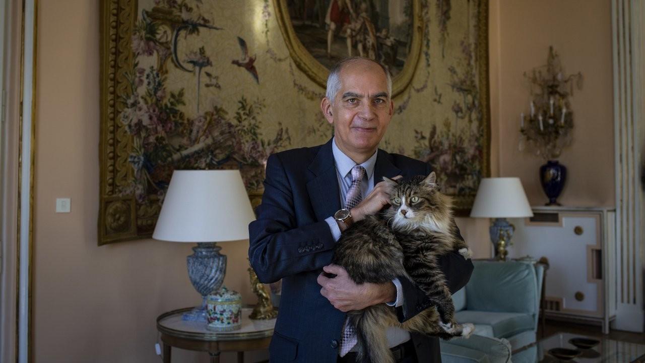 AA'dan Fransız büyükelçiyi öven haber: Anlayamadım Fahrettin Altun