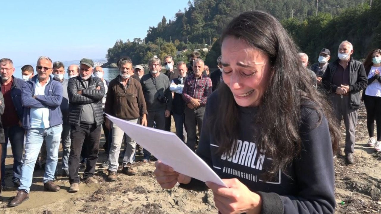 Valilikten 'Gökçe Erhan' açıklaması: Soruşturma devam ediyor