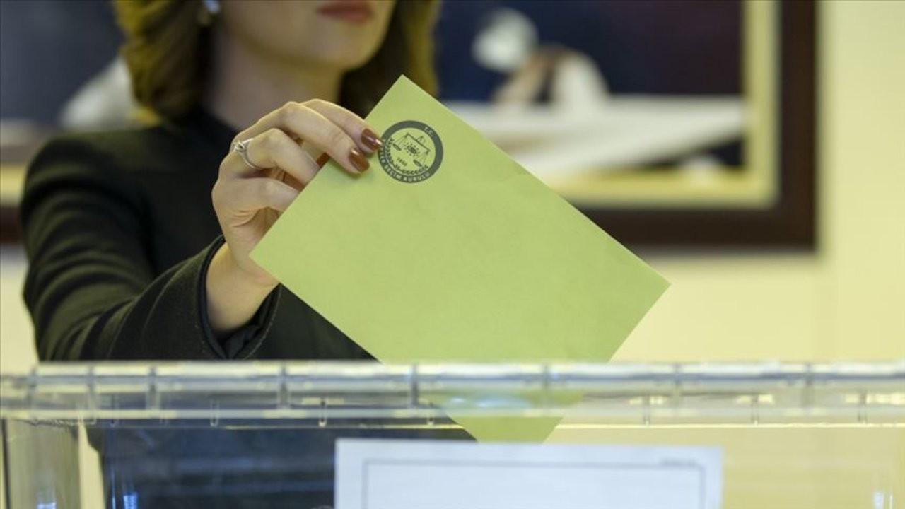 Seçmen anketi: AK Parti-CHP farkı yüzde 5'in altında