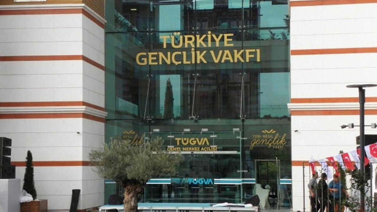 RTÜK, TÜGVA'yı küçük düşürdüğü gerekçesiyle Halk TV'ye ceza verdi