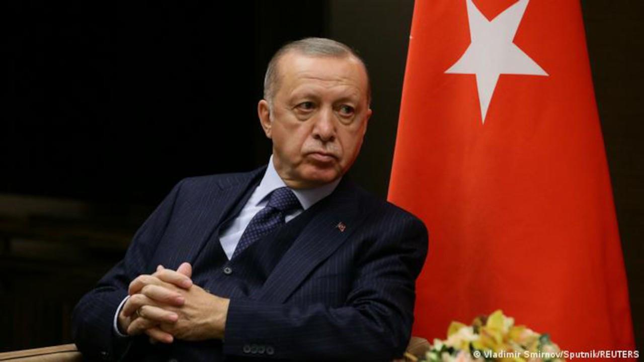 Metropoll anketi: Erdoğan'ın AK Parti'deki desteği 1 ayda 8 puan düştü