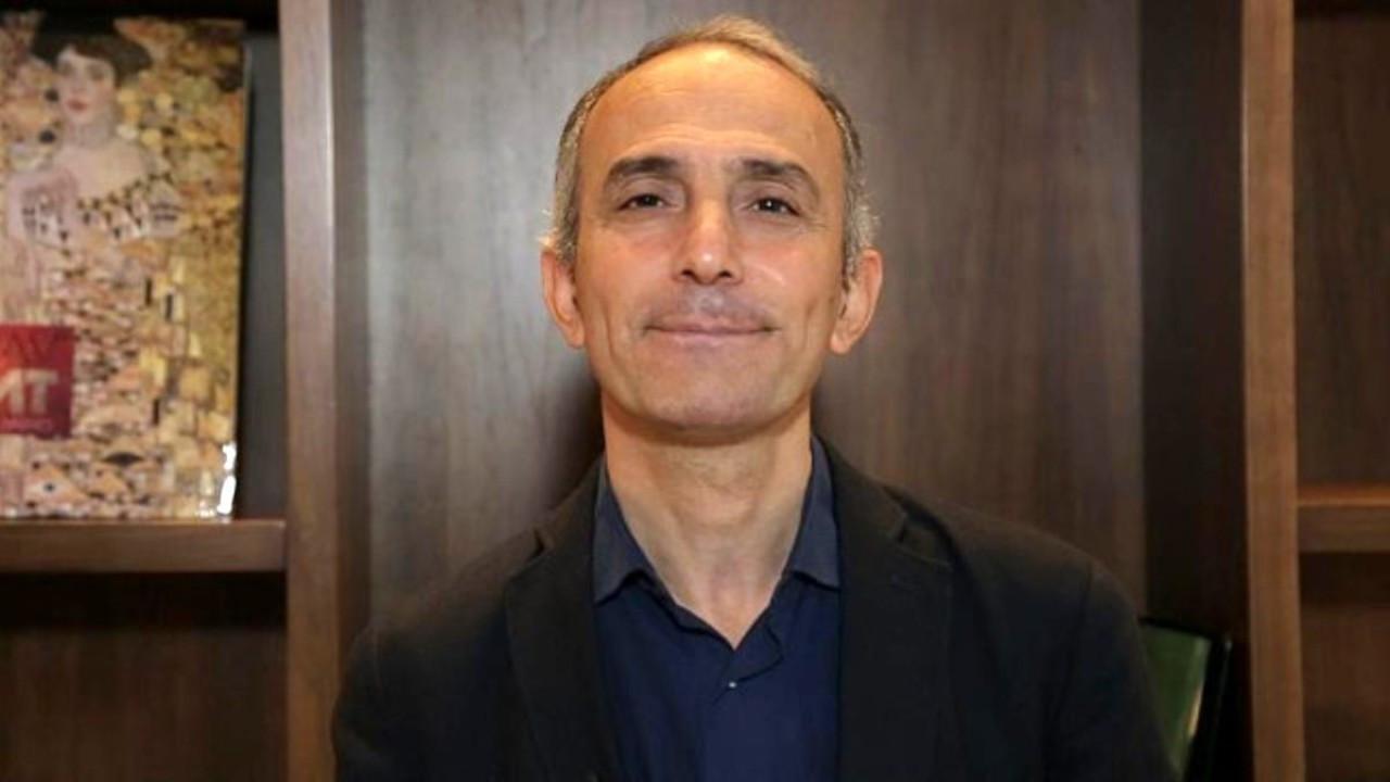 Emin Çapa: Cumhurbaşkanı adayı CEO'luk yapmış tanınan bir isim