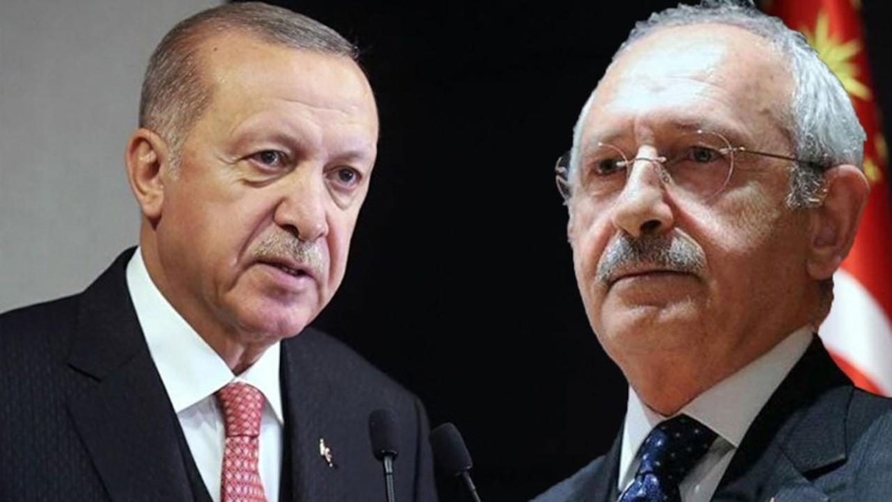 Erdoğan'dan dilekçe: Kılıçdaroğlu'nun ifadesi alınsın