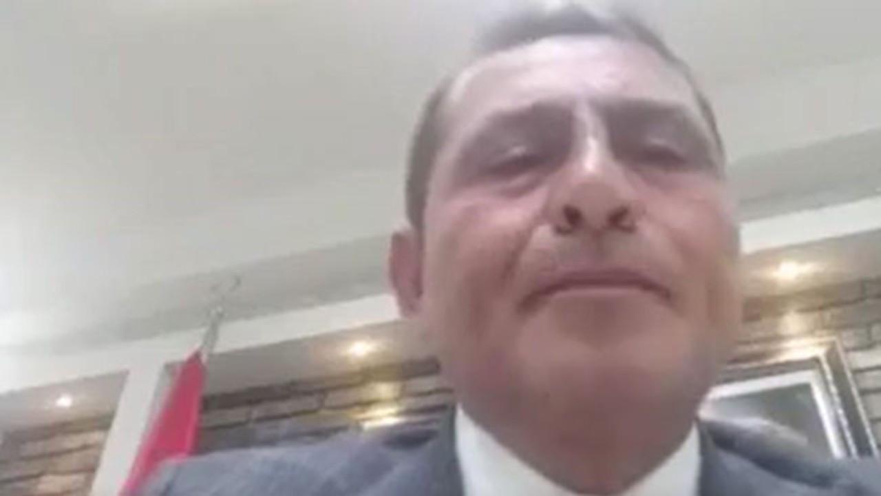 MHP, 'kaseti' ortaya çıkan belediye başkanının istifasını istedi